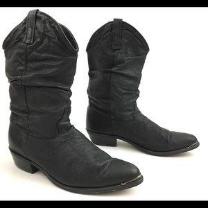 Dingo  Leather Mens Cowboy Boots